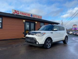 Used 2015 Kia Soul SX Luxury for sale in Millbrook, NS