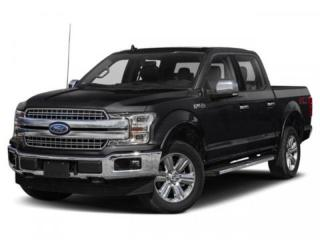 Used 2020 Ford F-150 for sale in Lacombe, AB