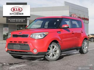 Used 2015 Kia Soul 2.0L EX + - AS TRADED! for sale in Kitchener, ON