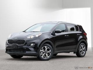 New 2021 Kia Sportage LX AWD for sale in Kitchener, ON