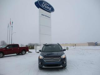 Used 2018 Ford Escape SE for sale in Drayton Valley, AB