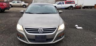 Used 2012 Volkswagen Passat Sportline for sale in Concord, ON