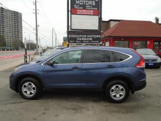 Used 2014 Honda CR-V LX/ AWD / HEATED SEATS / NO ACCIDENT /  REAR CAM / for sale in Scarborough, ON