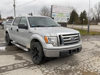 Used 2010 Ford F-150 XLT for sale in Komoka, ON