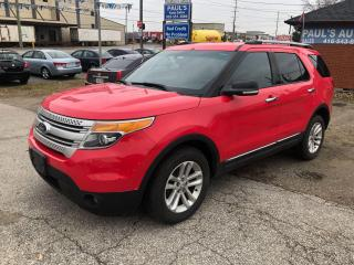 Used 2011 Ford Explorer XLT for sale in Bradford, ON