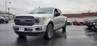 Used 2019 Ford F-150 XLT for sale in Mount Pearl, NL