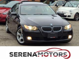 Used 2009 BMW 3 Series E92 328i xDRIVE | 6 SPEED MANUAL |  RED INTERIOR for sale in Mississauga, ON