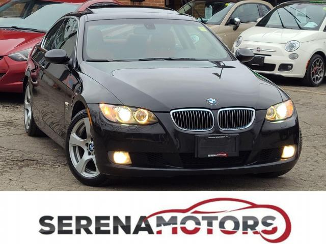 2009 BMW 3 Series E92 328i xDRIVE | 6 SPEED MANUAL |  RED INTERIOR