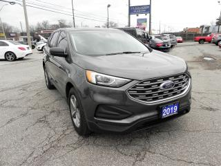Used 2019 Ford Edge SE AWD Full Factory Warranty for sale in Windsor, ON