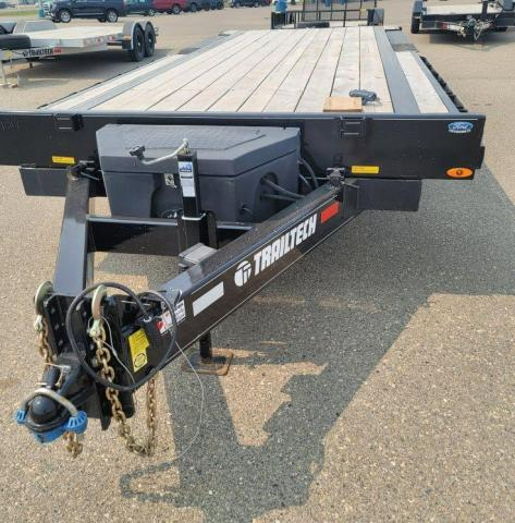 2019 TRAILTECH MD270-20FT DOVETAIL