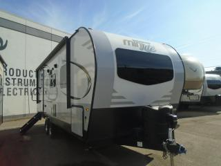 New 2019 Rockwood RLT2511SB-W UNKNOWN for sale in Fort St John, BC