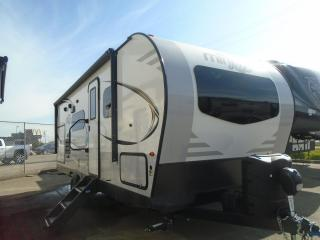New 2019 Rockwood RLT2507S-W UNKNOWN for sale in Fort St John, BC