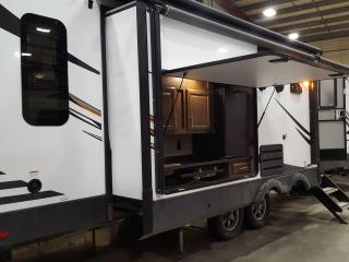 New 2019 Rockwood RLT8328BS-W UNKNOWN for sale in Fort St John, BC