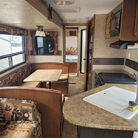 2012 Keystone Springdale 292RL