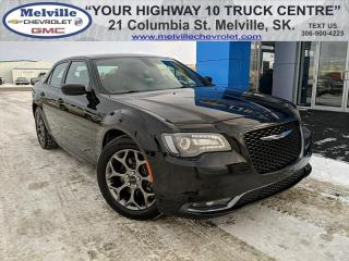 Used 2016 Chrysler 300 S for sale in Melville, SK