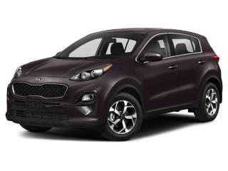 New 2021 Kia Sportage EX S for sale in Cold Lake, AB