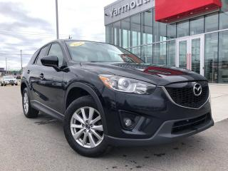 Used 2015 Mazda CX-5 GS -  AWD for sale in Yarmouth, NS