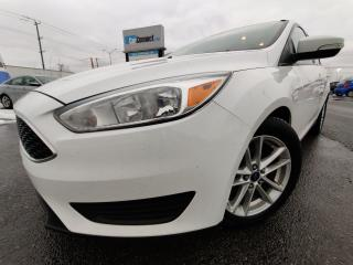 Used 2015 Ford Focus SE for sale in Ottawa, ON
