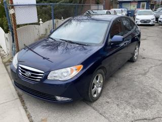 Used 2010 Hyundai Elantra Limited for sale in Hamilton, ON