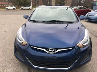 Used 2016 Hyundai Elantra GL for sale in Scarborough, ON