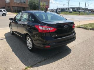 Used 2013 Ford Focus SAFETY+3 YEARS WARRANTY INCLUDED for sale in Toronto, ON