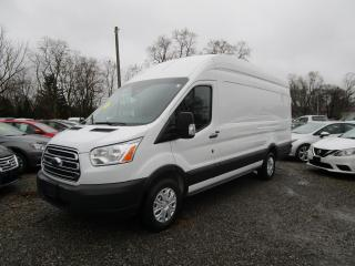 Used 2017 Ford Transit Cargo Van for sale in Niagara Falls, ON