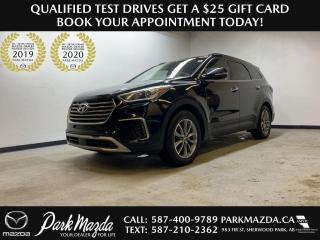 Used 2019 Hyundai Santa Fe XL Preferred for sale in Sherwood Park, AB