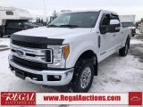 Photo of White 2017 Ford F-350