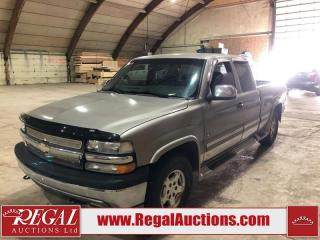 Used 1999 Chevrolet Silverado 1500 LS 2D EXT CAB 4WD for sale in Calgary, AB