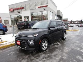 Used 2020 Kia Soul EX for sale in Gloucester, ON