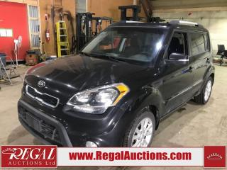 Used 2013 Kia Soul 4D WAGON for sale in Calgary, AB