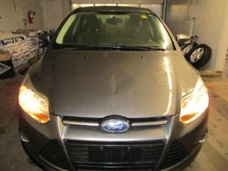 Used 2012 Ford Focus SE '' AS IS '' for sale in Ottawa, ON