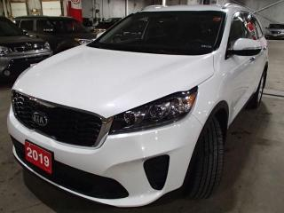 Used 2019 Kia Sorento LX AWD LOW KM'S for sale in Nepean, ON