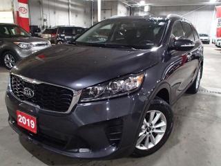Used 2019 Kia Sorento LX AWD for sale in Nepean, ON
