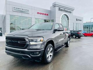 Used 2020 RAM 1500 4x4 Quad Cab Sport for sale in Ottawa, ON
