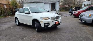 Used 2010 BMW X6 50i for sale in Scarborough, ON
