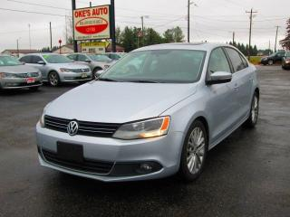 Used 2013 Volkswagen Jetta TDI for sale in Alvinston, ON