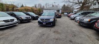 Used 2014 Dodge Grand Caravan Crew for sale in Scarborough, ON