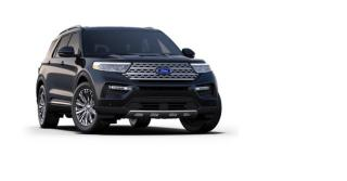 New 2021 Ford Explorer LIMITED for sale in North Bay, ON