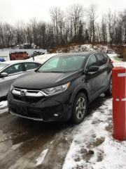 Used 2017 Honda CR-V EX for sale in North Bay, ON
