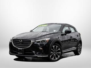 Used 2019 Mazda CX-3 for sale in Surrey, BC