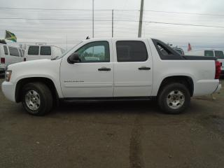 Used 2012 Chevrolet Avalanche 4WD Crew Cab LS for sale in Mississauga, ON