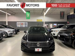 Used 2019 Volkswagen Jetta Highline|SUNROOF|LEATHER|BACKUP CAM|HEATED SEATS|+ for sale in North York, ON