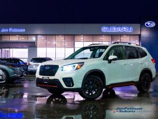 Used 2019 Subaru Forester 2.5i Sport w/EyeSight for sale in Port Coquitlam, BC