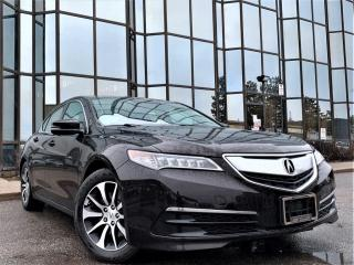 Used 2017 Acura TLX 4dr Sdn FWD Tech for sale in Brampton, ON