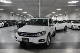 Photo of White 2017 Volkswagen Tiguan