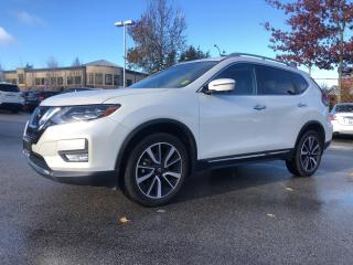 Used 2018 Nissan Rogue AWD SL w-ProPILOT Assist for sale in Surrey, BC