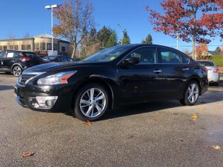 Used 2015 Nissan Altima 4dr Sdn I4 CVT 2.5 SV for sale in Surrey, BC