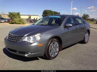 Used 2010 Chrysler Sebring Limited  for sale in New Glasgow, NS