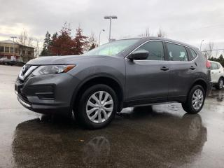 Used 2017 Nissan Rogue AWD 4dr S -Ltd Avail- for sale in Surrey, BC